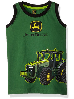 Muscle T-shirt John Deere