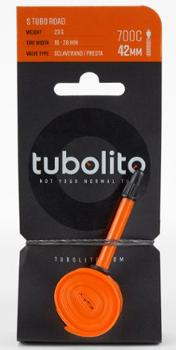 Дорожная труба S-Tubo - 700 x 18-28 Tubolito
