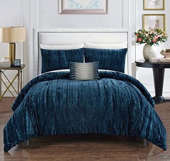 Комплект одеял Westmont из 4 предметов King Chic Home