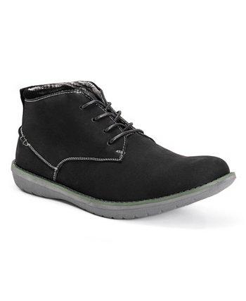 Мужская обувь чарли MUK LUKS