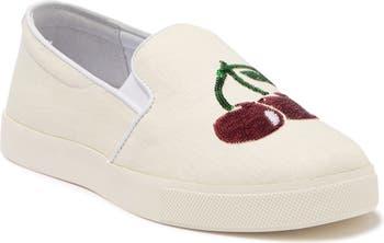 Кроссовки без шнуровки Kerry Katy Perry