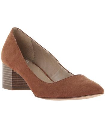 Новые женские туфли-лодочки с закрытым носком Madeline