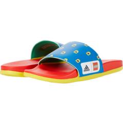 Adilette Comfort (Малыш / Маленький ребенок / Большой ребенок) Adidas Kids