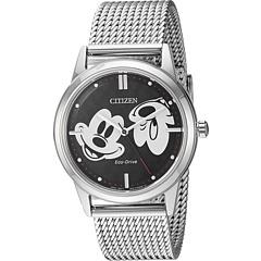 Микки Маус FE7060-56W Citizen Watches