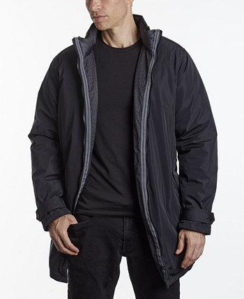 Современное мужское пальто Perry Ellis