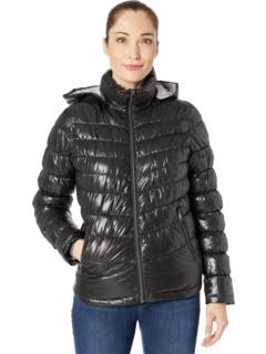 Складная куртка с капюшоном Kenneth Cole New York