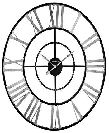 Часы галереи Зеландии Bulova