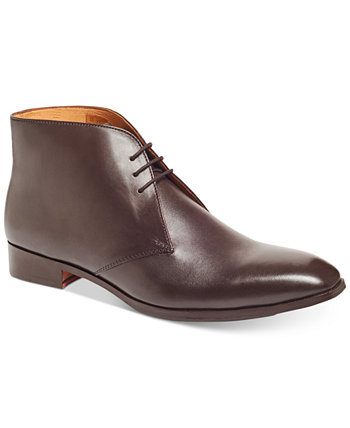 Мужские кожаные ботинки Corazon Chukka CARLOS by Carlos Santana