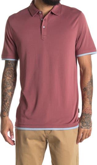 Рубашка-поло Foster 7 Diamonds