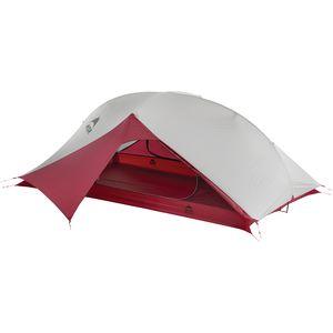 Палатка MSR Carbon Reflex 2 для 2 человек, 3 сезона MSR
