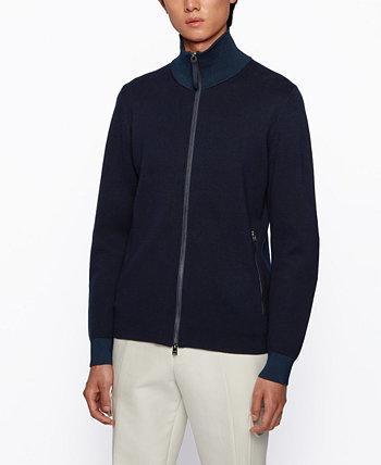Мужская куртка обычного кроя BOSS Galberto BOSS Hugo Boss