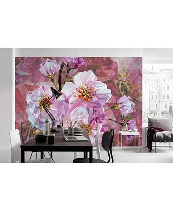Фотообои Blooming Gems Brewster Home Fashions