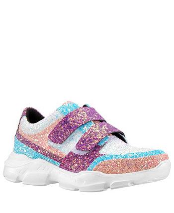 Холли кроссовки для маленьких девочек Nina