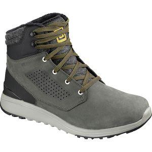Ботинки Salomon Utility Winter CS WP Salomon