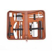 Royce Leather Travel & Grooming Kit Royce Leather