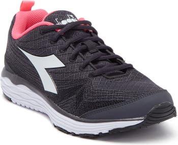 Flamingo Water Resistant Running Shoe Diadora