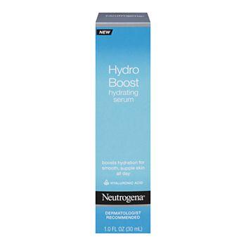 Neutrogena Hydro Boost Hydrating Serum 1 Fl. Oz Neutrogena
