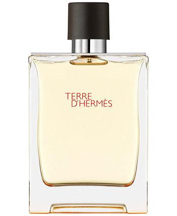 Туалетная вода Terre d'Hermès, 6,7 унций. HERMÈS