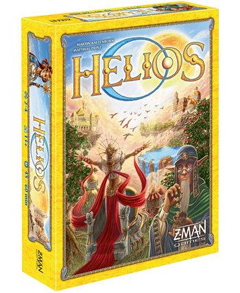 Гелиос Z-Man Games