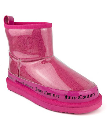 Женские зимние сапоги Klash Juicy Couture