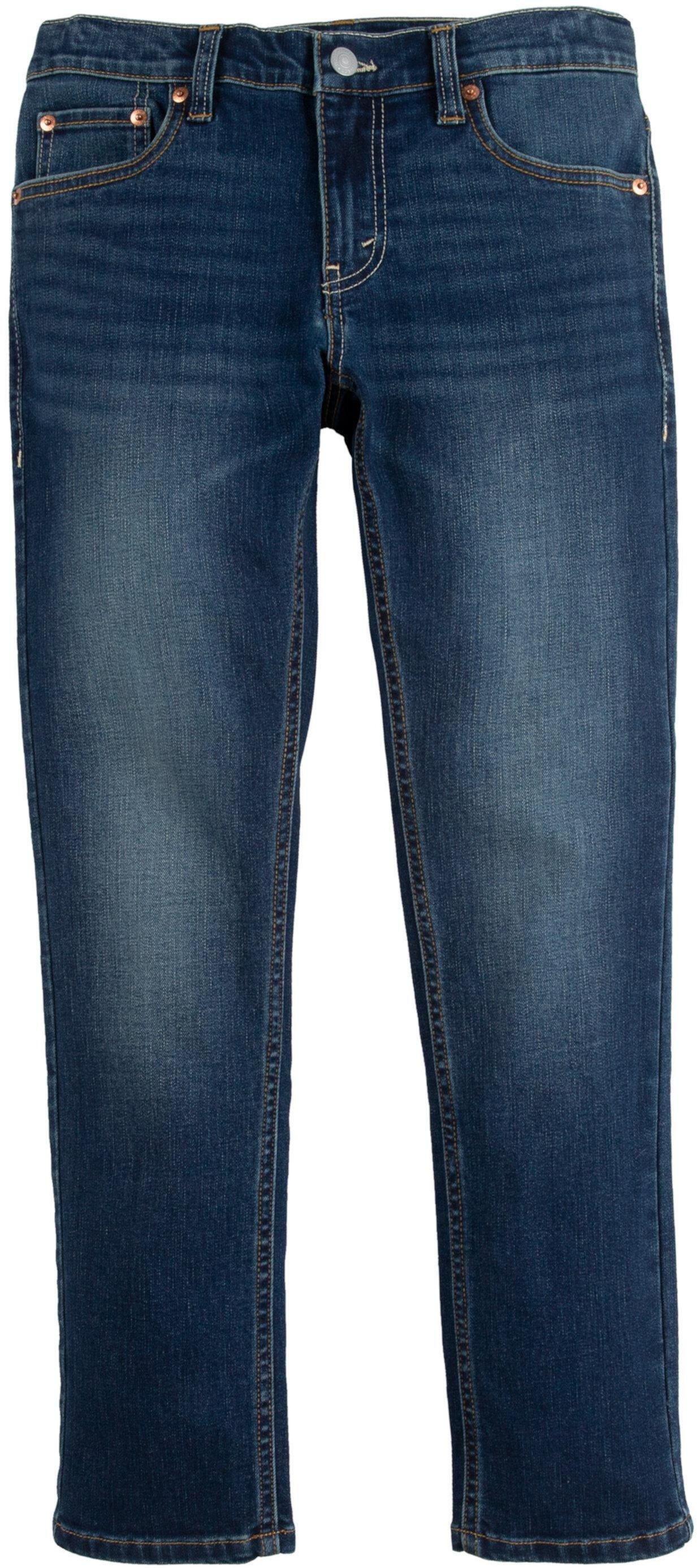512 Slim Taper Performance Jeans (Big Kids) Levi's®