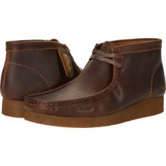 Ботинки Валлаби 2 Clarks