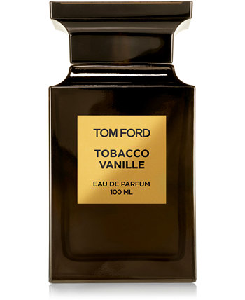 Tobacco Vanille Eau de Parfum Spray, 3,4 унции. Tom Ford