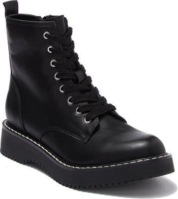 Боевые ботинки Куррта Madden Girl