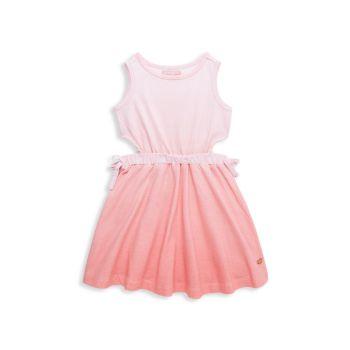 Платье для маленьких девочек с вырезом Ombre BCBG Girls