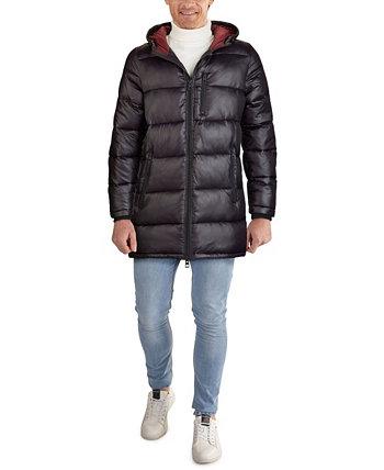 Мужская куртка-пуховик Heavy Weight GUESS