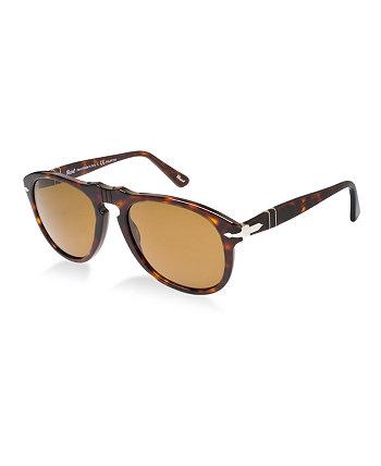 Поляризованные солнцезащитные очки, PO0649 Persol