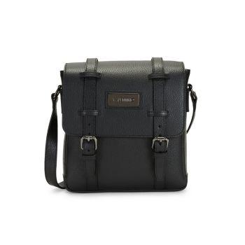 Миниатюрная сумка через плечо Leandre Valentino By Mario Valentino