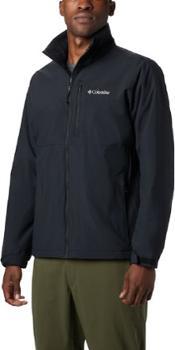 Утепленная куртка Utilizer - мужские большие размеры Columbia