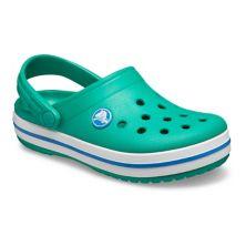 Сабо для мальчиков Crocs Crocband Crocs