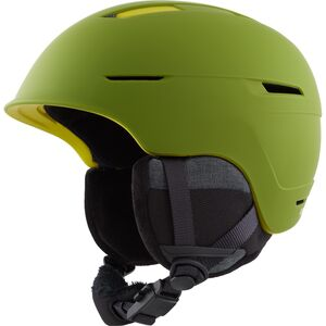 Анон перевернутый шлем Anon
