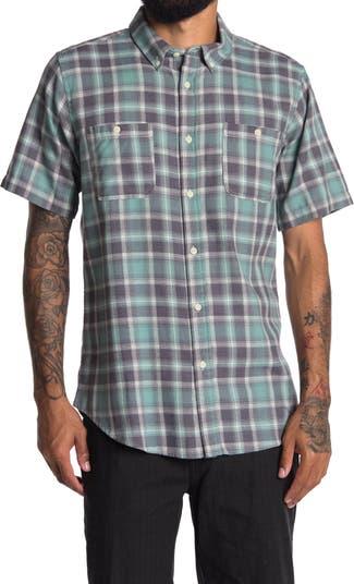 Рубашка Oceanridge на пуговицах спереди Ezekiel