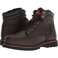 Рабочие ботинки серии V со стальным носком, 6 дюймов Thorogood