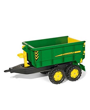 Toys John Deere Прицеп для контейнеровозов Rolly