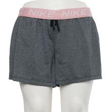 Шорты для тренинга Nike Dri-FIT Attack больших размеров Nike
