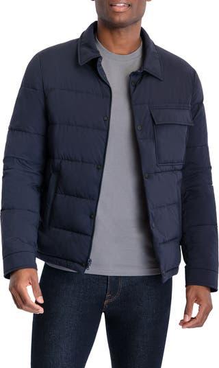 Стеганая куртка-пуховик Beauvais Michael Kors