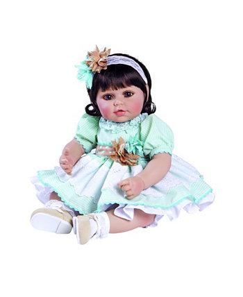 Кукла из медового пучка для малышей Adora