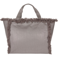 Canvas Cooler Tote Hat Attack