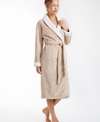 Флисовое платье Keila Sherpa IGH Global Corporation