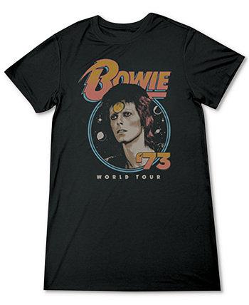 Платье-туника с короткими рукавами от David Bowie Juniors Love Tribe