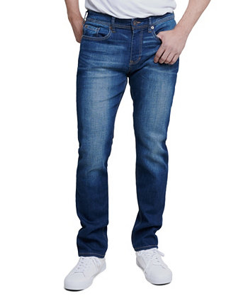 Джинсы мужские Super Slim 5 Pocket Jean Seven7