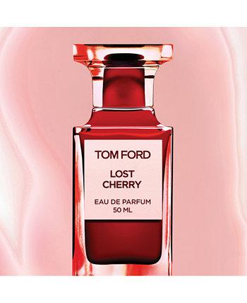 Парфюмированная вода-спрей Lost Cherry, 1,7 унции. Tom Ford