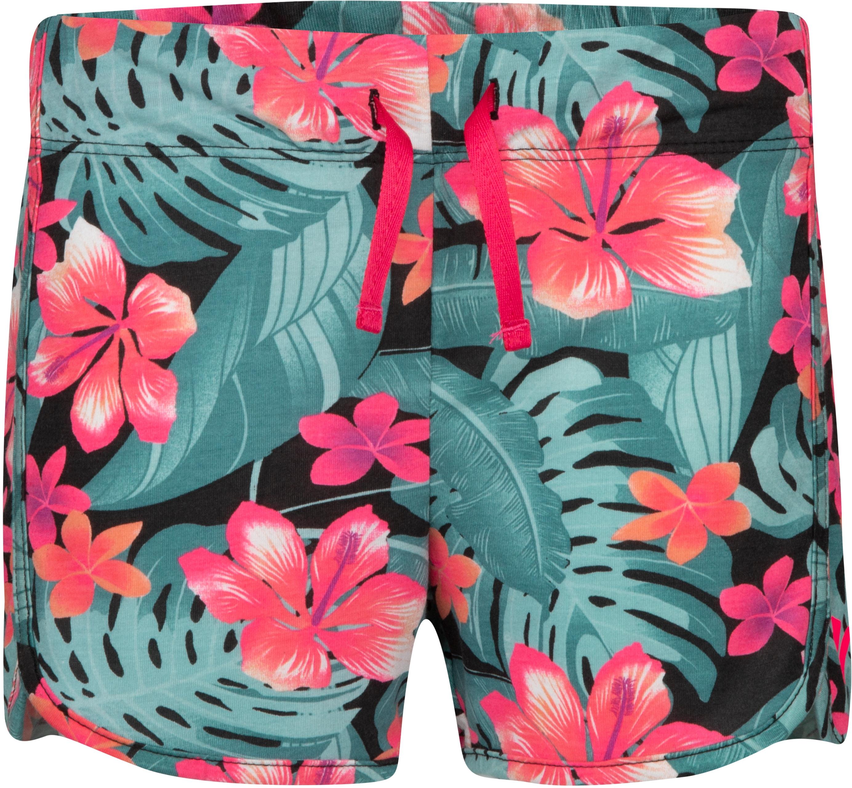 Плавательные шорты с завышенной талией UPF 50+ (для больших детей) Hurley Kids