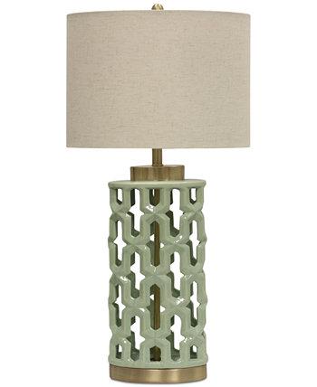 Корма Настольная лампа StyleCraft