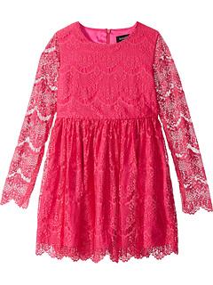 Кружевное платье Гертруда (Big Kids) Bardot Junior