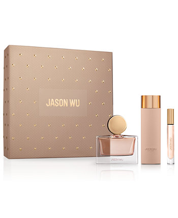 3-Рс. Подарочный набор Eau de Parfum Jason Wu